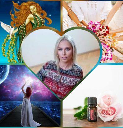 Telihold Rituálé – A bennünk élő szenvedély ébresztése Aphrodité támogatásával – 2019.03.21